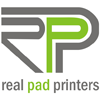 Real Pad Printers - Pad Printing Machinery
