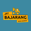 Jay Bajarang Iron Works - Cement Mixer Machine