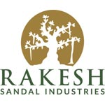 Rakesh Sandal Industries - Natural Essential Oils