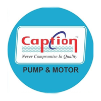 Pumps Part Manufacturers - Caption