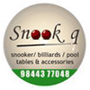 Wood Manufacturers - Snook Q