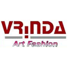 Wholesale Printed Saree Suppliers - Vrinda Art Fashion