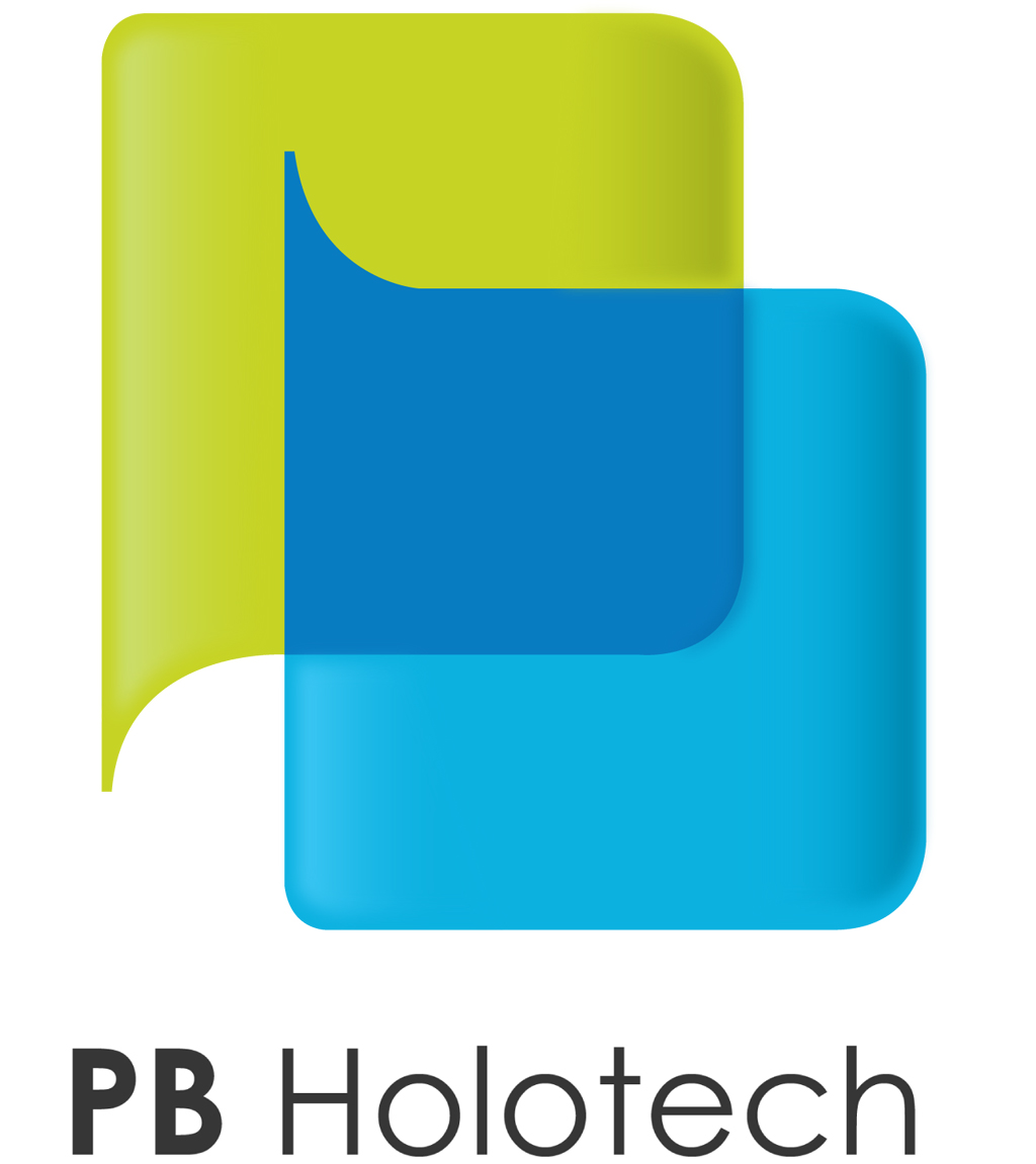 P. B. Holotech India Pvt. Ltd. - Hologram Labels