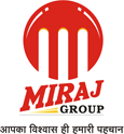 Pipe Manufacturers - Miraj Pipes & Fittings Pvt. Ltd.