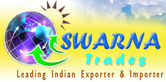 Spices - Swarna Trades
