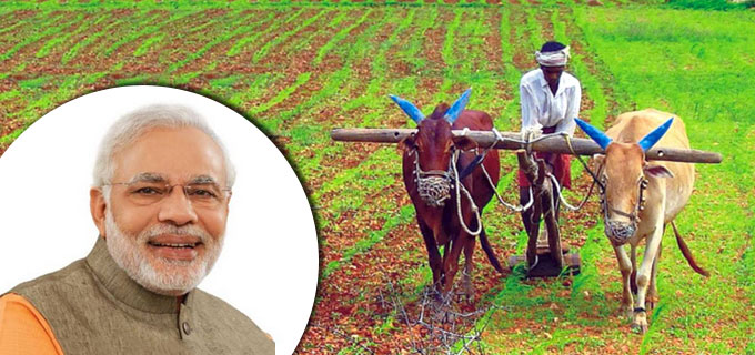 Modi 2.0: Farmers Await Agricultural Reform Post Big Win In Elections 2019