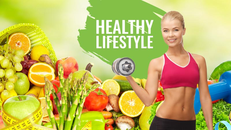 Secrets of A Healthy Lifestyle in 2020