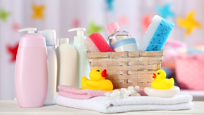 Guide To Buy Some Essential Baby Care Products For Every Newly Made Parent