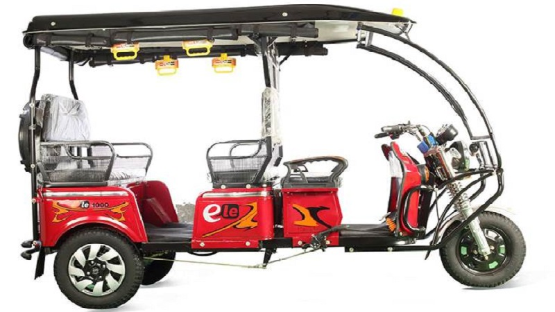 The Future Of Battery E Rickshaws In The Indian Market