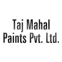 Taj Mahal Paints Pvt. Ltd