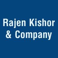 Rajen Kishor & Company