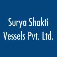 Surya Shakti Vessels Pvt. Ltd.