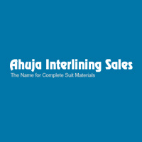 Ahuja Interlining Sales