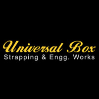 Universal Box Strapping & Engg. Works