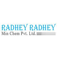 Radhey Radhey Min Chem Pvt. Ltd.