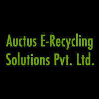 Auctus E-Recycling Solutions Pvt. Ltd.