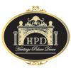 Heritage Palace Decor