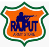 Rajput Army Store