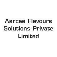 Aarcee Flavours Solutions Pvt. Ltd.
