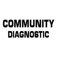 Community Diagnostic