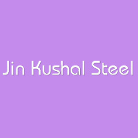 Jin Kushal Steel