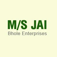 M S Jai Bhole Enterprises