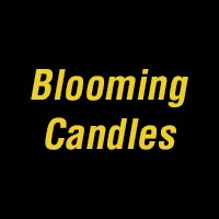Blooming Candles