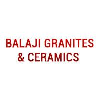 Balaji Granites & Ceramics