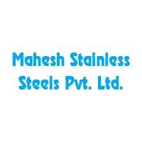 Mahesh Stainless Steels Pvt. Ltd.