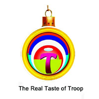 TROOP ICE CREAM
