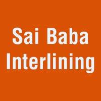 Sai Baba Interlining