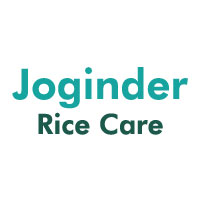 Joginder Rice Care