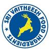 Sri Vaitheesh Food Ingredients