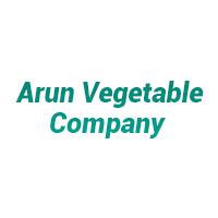 Arun Vegetable Company