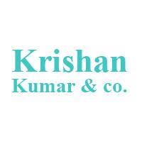 Krishan Kumar & co.