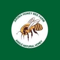 Angel Natural Honey