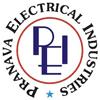Pranava Electrical Industries Pvt Ltd. Logo