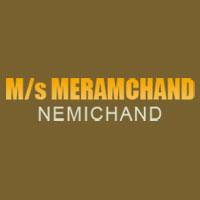 M/s MERAMCHAND NEMICHAND