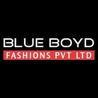 Blue Boyd Fashions Pvt Ltd