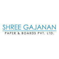 SHREE GAJANAN PAPER & BOARDS (P) LTD