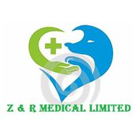 NeuroBloc 1 x 5000 iu Manufacturer by Z & R Medical Limited Oldbury
