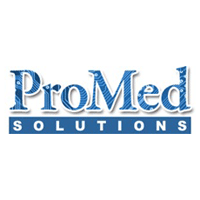 PROMED SOLUTIONS INC.