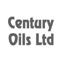 Century Oils Ltd