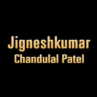 Jigneshkumar Chandulal Patel