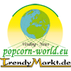 Popcorn & Vending-World