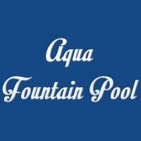 Aqua Fountain Pool