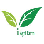 Indian Agri Farm Logo