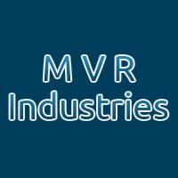 M V R Industries