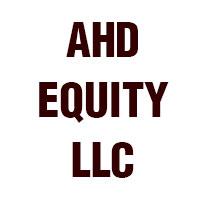 AHD Equity LLC