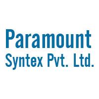 Paramount Syntex Pvt. Ltd.